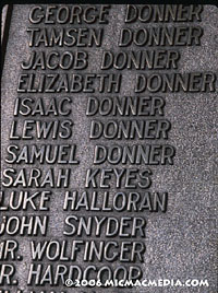 Closeup deaths plaque ID200