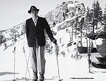 1952 Feb C White Echo Summit200