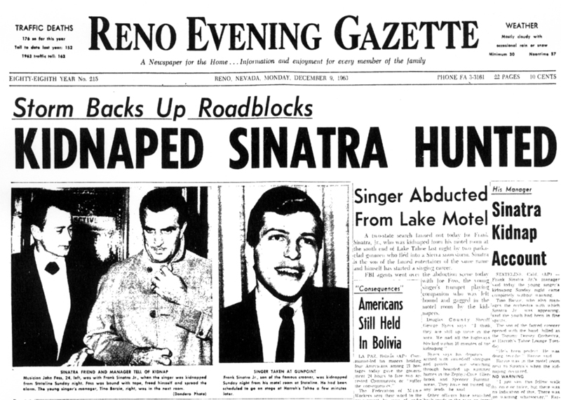 PDX RETRO » Blog Archive » FAMOUS ABDUCTION ON THIS DAY IN ...