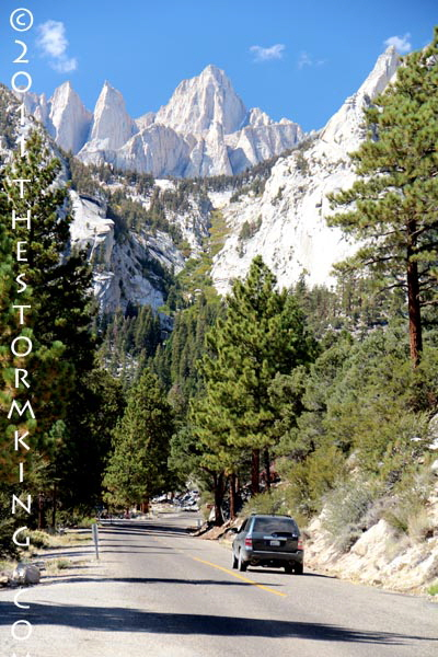 Nugget #218 Road to Whitney