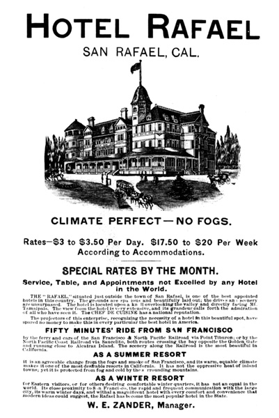 Nugget #50 B Climate health hotel ad 600